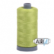 Aurifil 28 Cotton Thread - 1231 (Green)